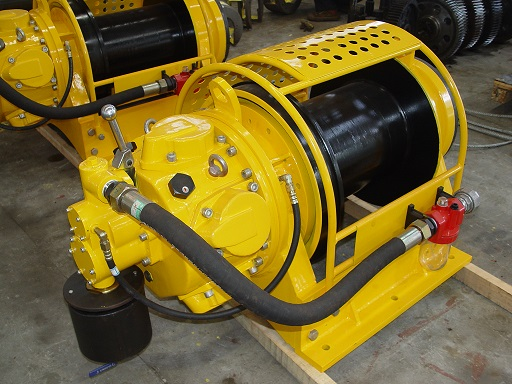 Winch, mining, drilling, oilfield,rig parts,solid control